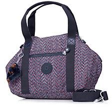 Kipling Art DH Shopper Bag with Adjustable Shoulder Strap