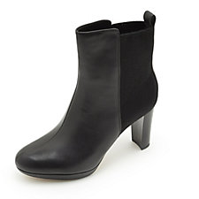 Clarks Kendra Porter Ankle Boots