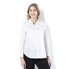 Together Button Through Shirt