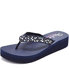 Skechers Vinyasa Yoga Foam Sandal