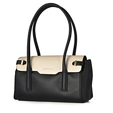 159319 - Fiorelli Fletcher Flap-Over East West Tote Bag