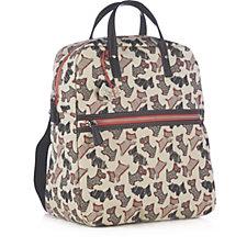 160919 - Radley London Fleet Street Large Zip Top Backpack Bag