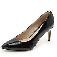 Clarks Dinah Keer Court Shoes