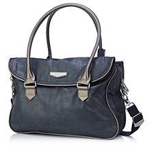 Kipling City Superwork Shoulder Bag with Removable Strap