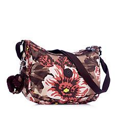Kipling Avline Medium Shoulder Bag with CrossBody Strap