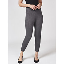 H by Halston Sweater Joggers Petite