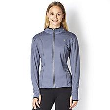 Purelime Athletic Jacket