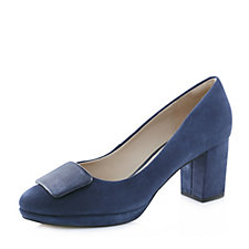 Clarks Kelda Gem Court Shoe