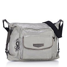 Kipling City Chipper Medium Shoulder Bag with Removable Strap