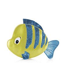 Danielle Nicole Disney Flounder Crossbody Bag