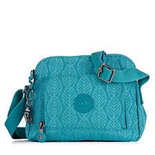 Kipling Wiske Premium Small Crossbody Bag & Adjustable Strap