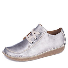 Clarks Funny Dream Lace Up Shoe Standard Fit