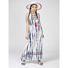 Pia Rossini Delray Maxi Dress