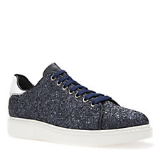 Geox Thymar Lace Up Trainers