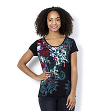 Joe Browns Mythical Top
