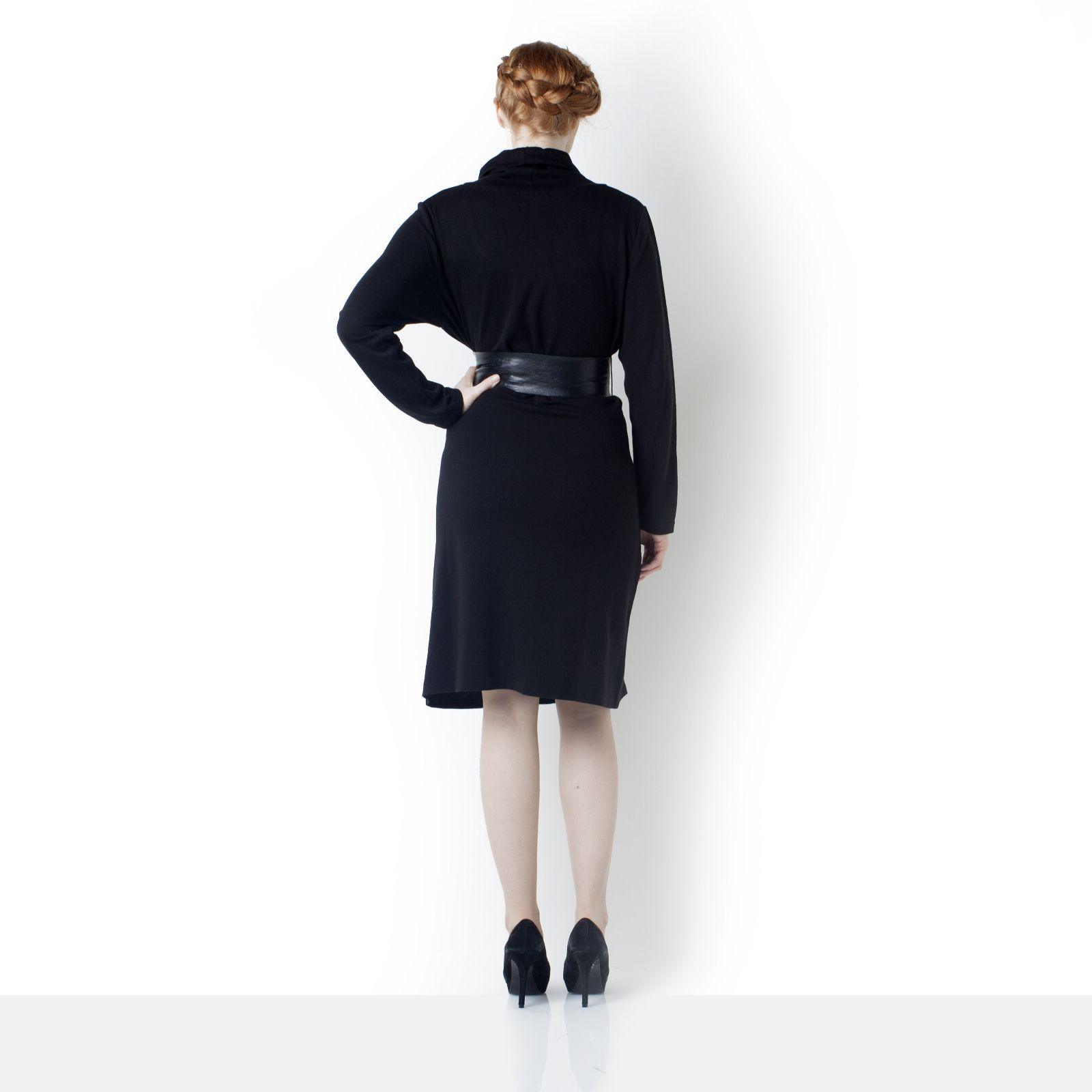 36ce3672f Qvc nina leonard fashions