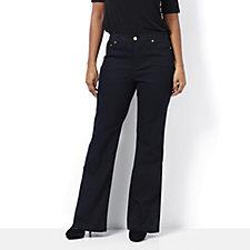C. Wonder 5 Pocket Flare Leg Jean