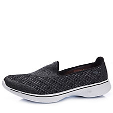 Skechers GOwalk 4 Kindle Slip On Shoe with Memory Foam