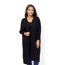 Join Clothes Edge to Edge Duster Cardigan