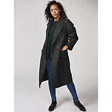 Dressage by Paul Costelloe Chelsea Oversized Coat