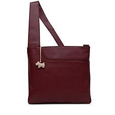 Radley London Pocket Large Leather Crossbody Bag