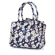 174923 - Butler & Wilson Butterfly & Daisy Print Bag