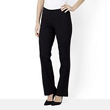 MarlaWynne Ponte Bootcut Trousers