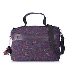 Kipling Vernetta Medium Shoulder Bag with Carry Handle