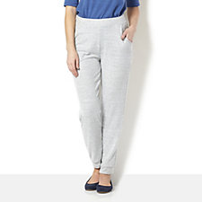 Kim & Co Lounge Soft Touch Relaxed Trouser Pockets & Cuff