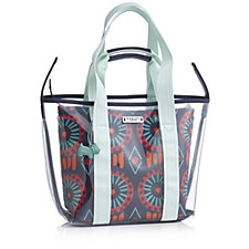 Radley London Summer Tribes Large Multiway Bag with Removable Pouch