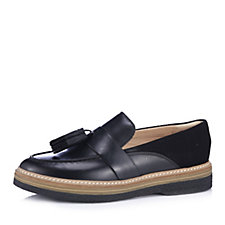 Clarks Zante Spring Tassel Loafer