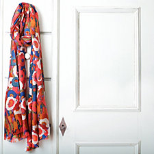 Collier Campbell Wool Scarf