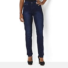 Diane Gilman Skinny Stretch Jean