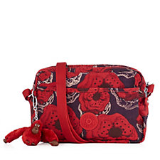 The Poppy Collection Haru Small Shoulder Bag by Kipling