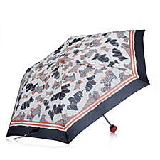 Radley London Fleet Street Mini Telescopic Umbrella