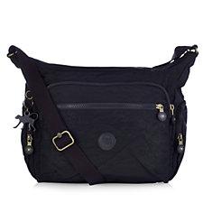 Kipling Gabbie Premium Medium Zip Top Across Body Shoulder Bag