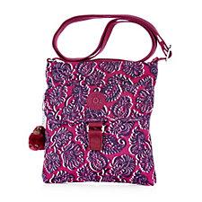 Kipling Delgus Medium Zip Top Crossbody Bag