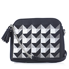 Danielle Nicole Kingsley Crossbody Bag