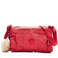 Kipling Frida Premium Medium Crossbody Bag