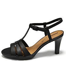 Clarks Adriel Tevis Slingback Sandal Standard Fit