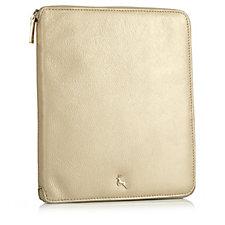 171127 - Ashwood Leather IPad Case