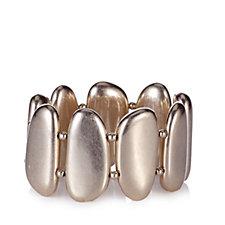 MarlaWynne Bullet Stretch Bracelet