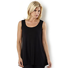 Join Clothes Sleeveless Jersey Vest Top