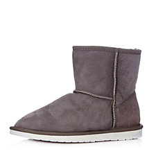 EMU Originals Stinger Mini Water Resistant White Sole Boots