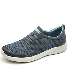 Skechers Burst-Very Daring Slip On Trainer