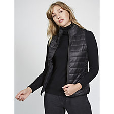 Harvey & Jones Jilly Women's Padded Gilet