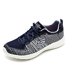 Skechers Sport Burst Ellipse Trainer with Air Cooled Memory Foam