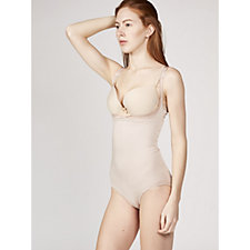 Vercella Vita Medium Control Open Bust Bodysuit