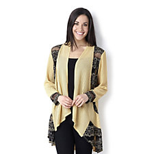 Dreamkeeper Whimsy Wish Jacket