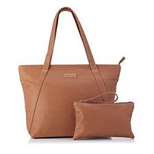 Mia Tui Elise Shopper Bag with Set of Clutches